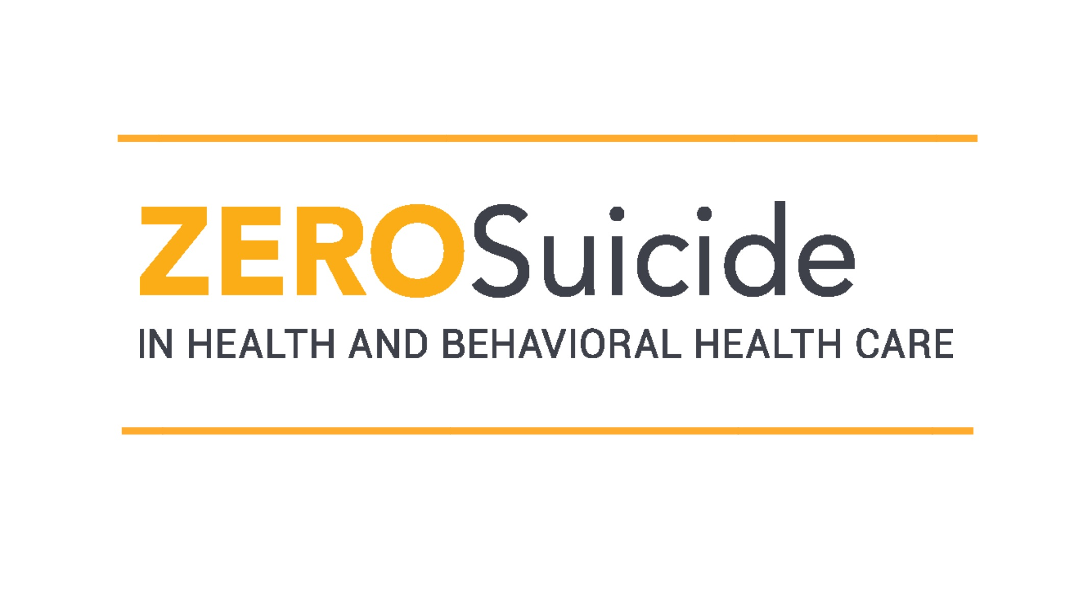 Zero Suicide  is a 1 to 2–hour workshop session that provides an overview of the ZERO Suicide Initiative in South Carolina. A commitment to suicide prevention in medical and behavioral health care.
