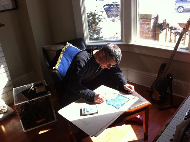 Kirk drawing Islamic sketch #2, Mar2014#3.jpeg