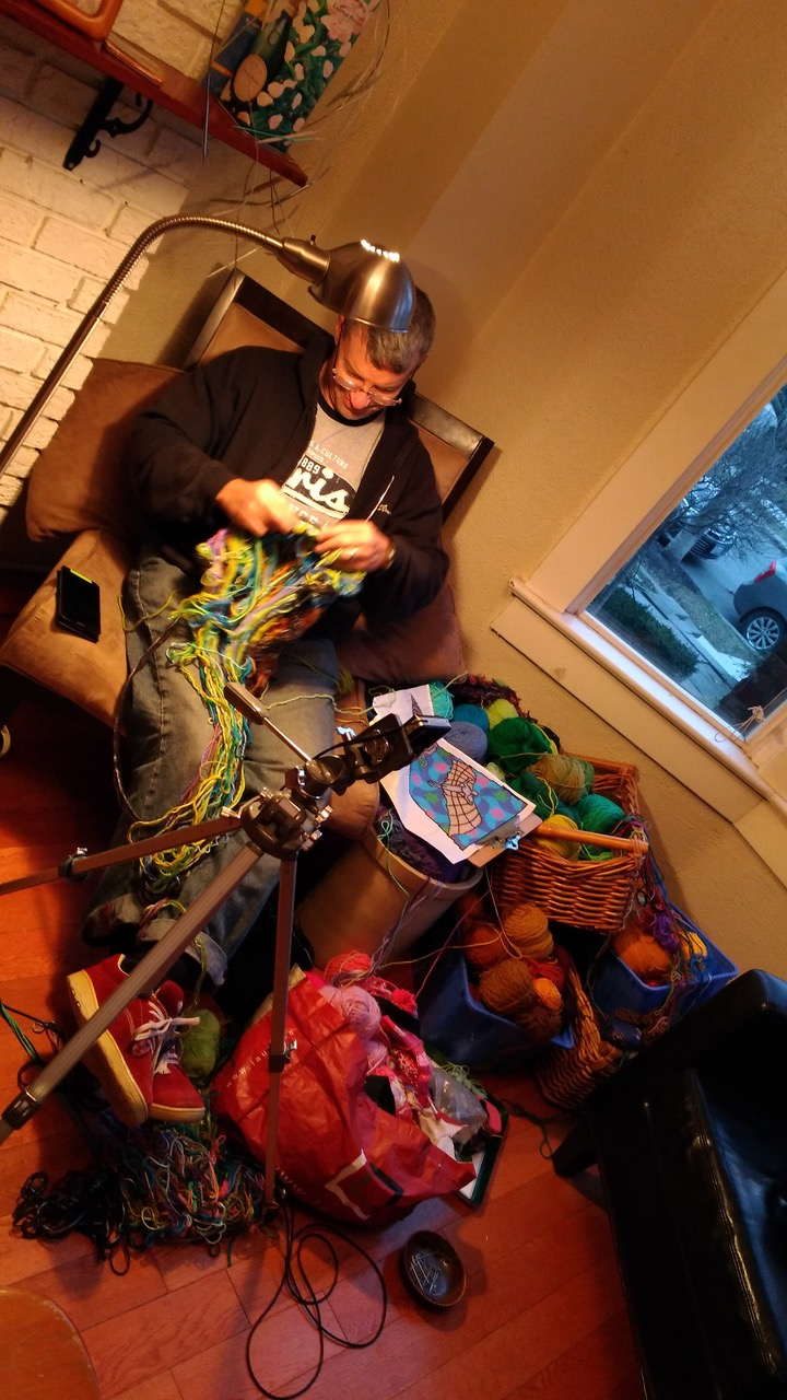 kirk knitting, islamic tapestry jan 2018.jpeg
