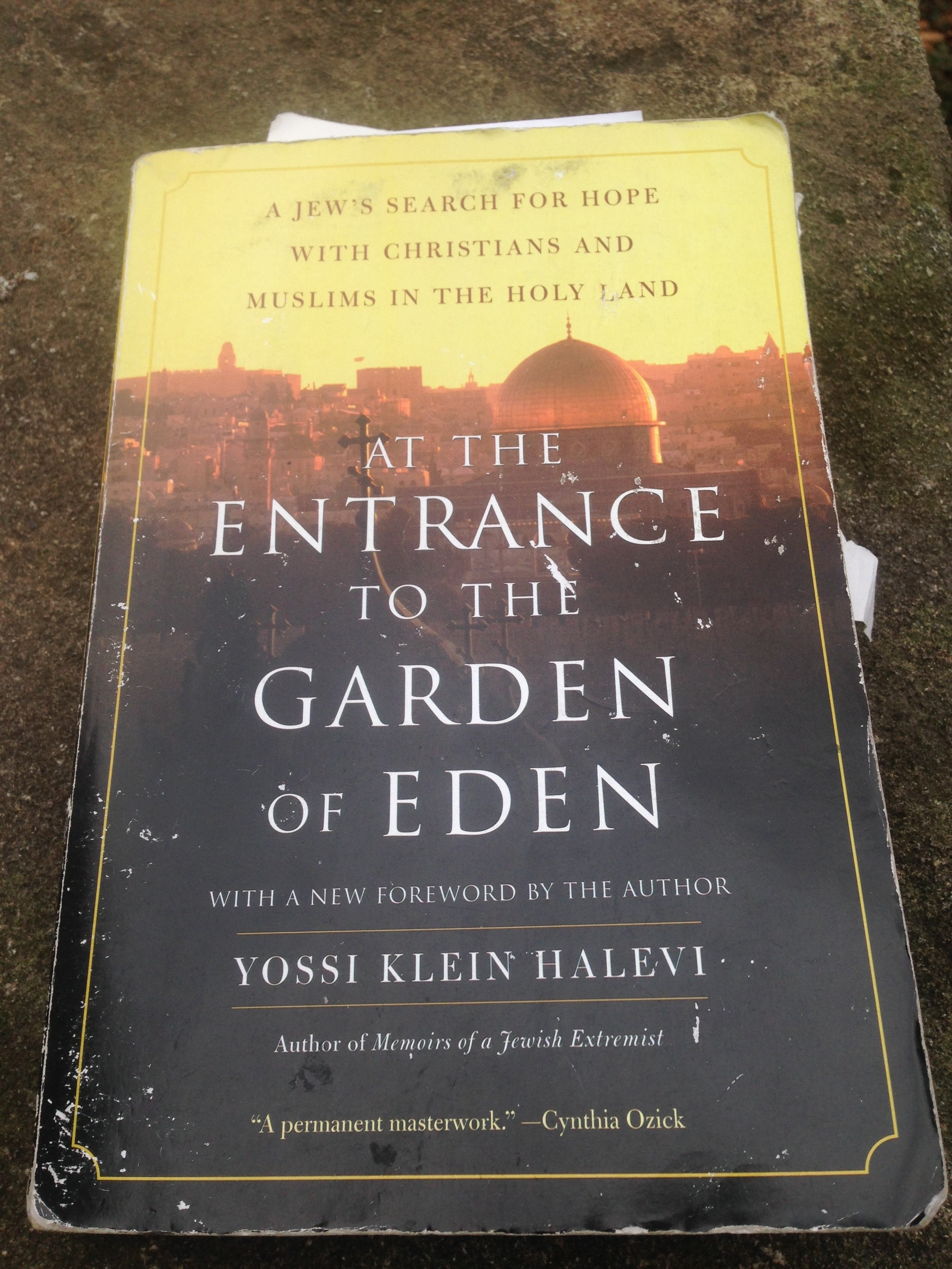 At the Entrance to the Garden of Eden book.jpg