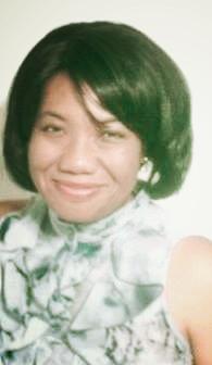 Ethel Hagans