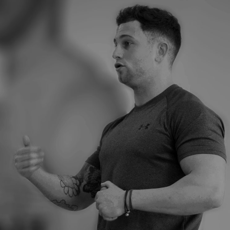 Hire Jake to Speak | Coach Jake Carter | Body Composition Specialist