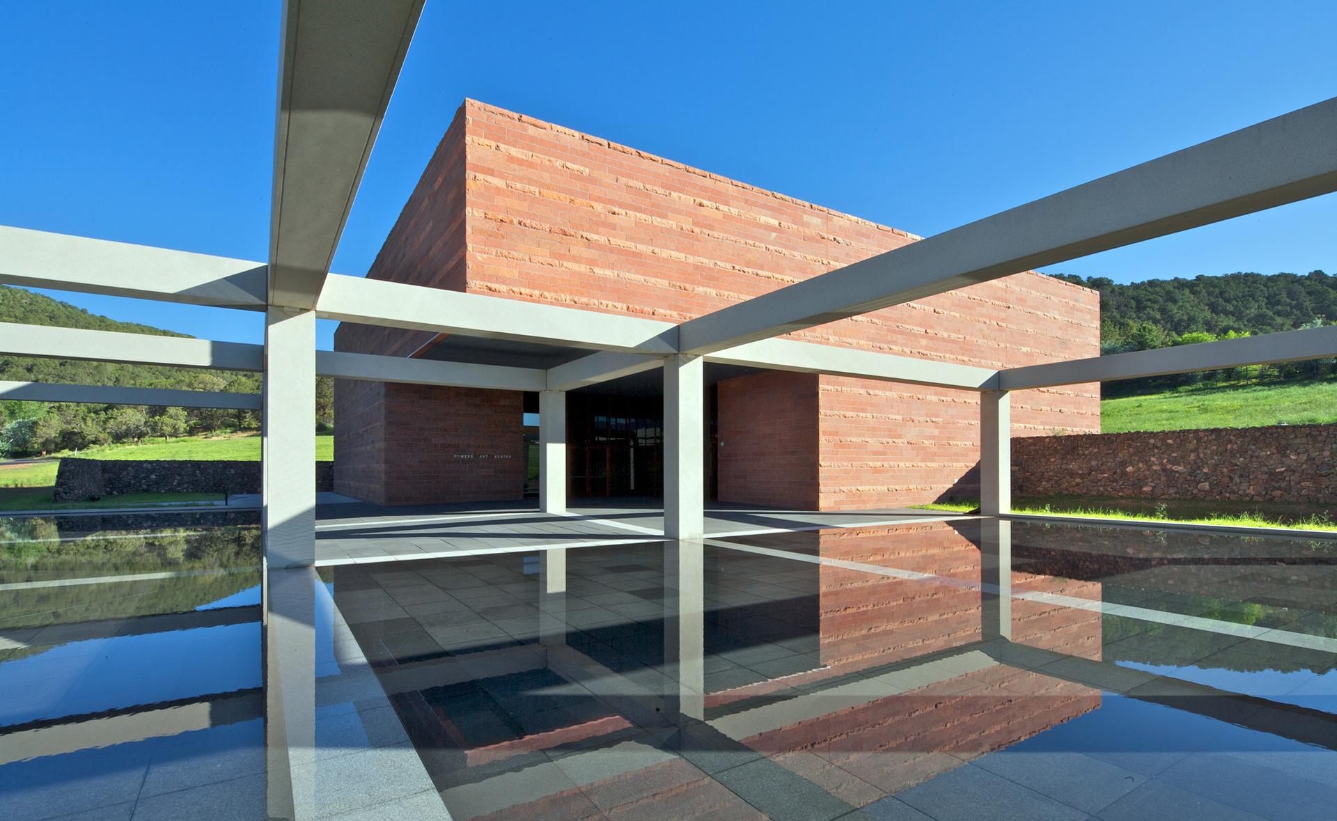 Powers Art Center