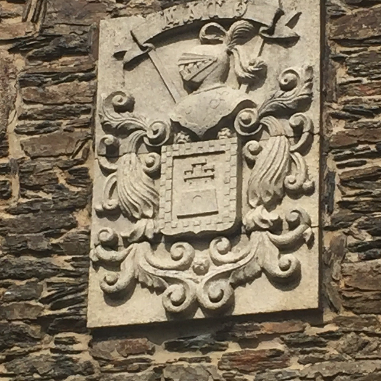 Cool coat of arms