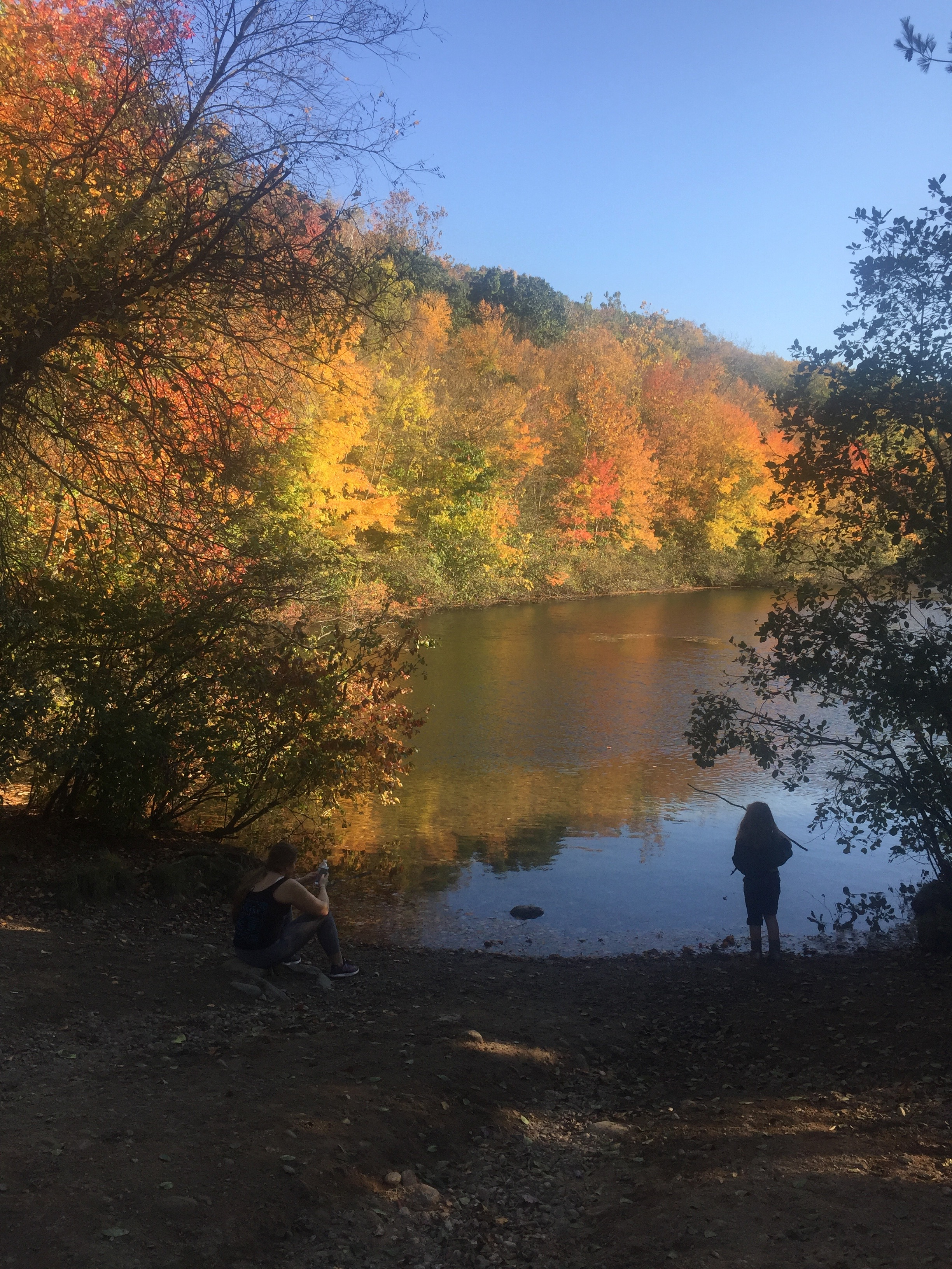 Mohegan Lake, Fairfield Ct