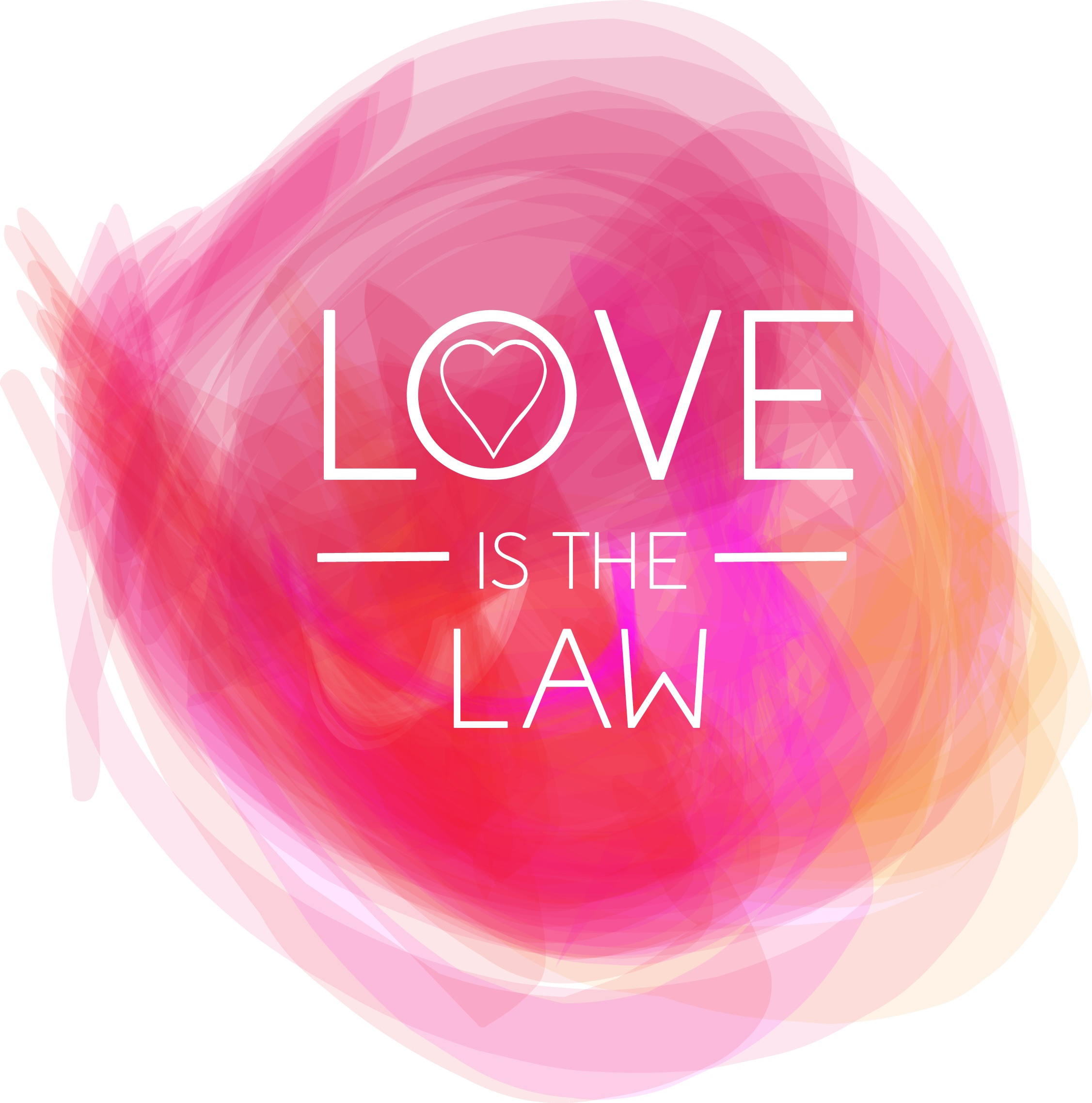 Love is the law.jpg