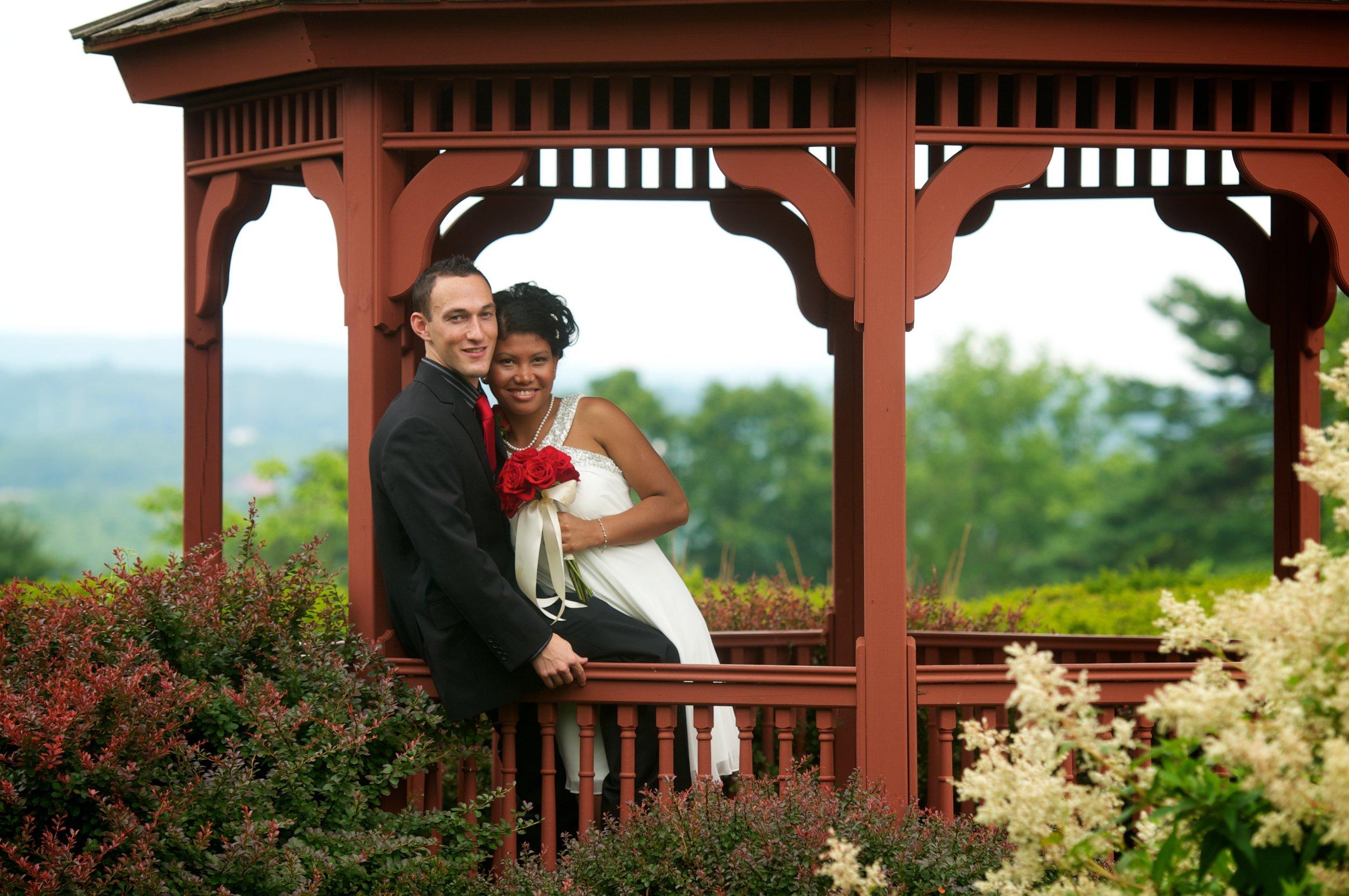 CT Wedding photography