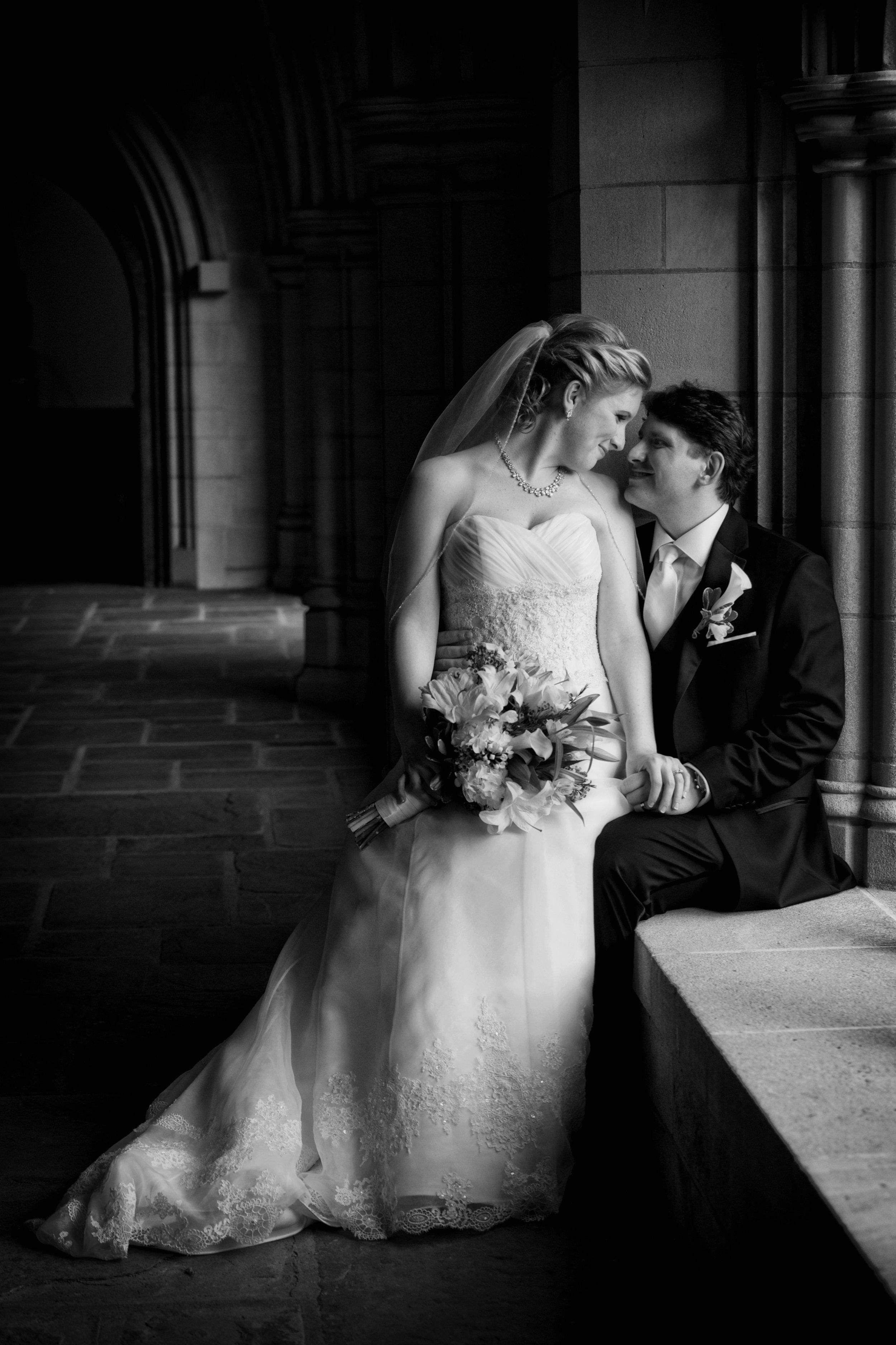 Wedding portrait Hartford CT