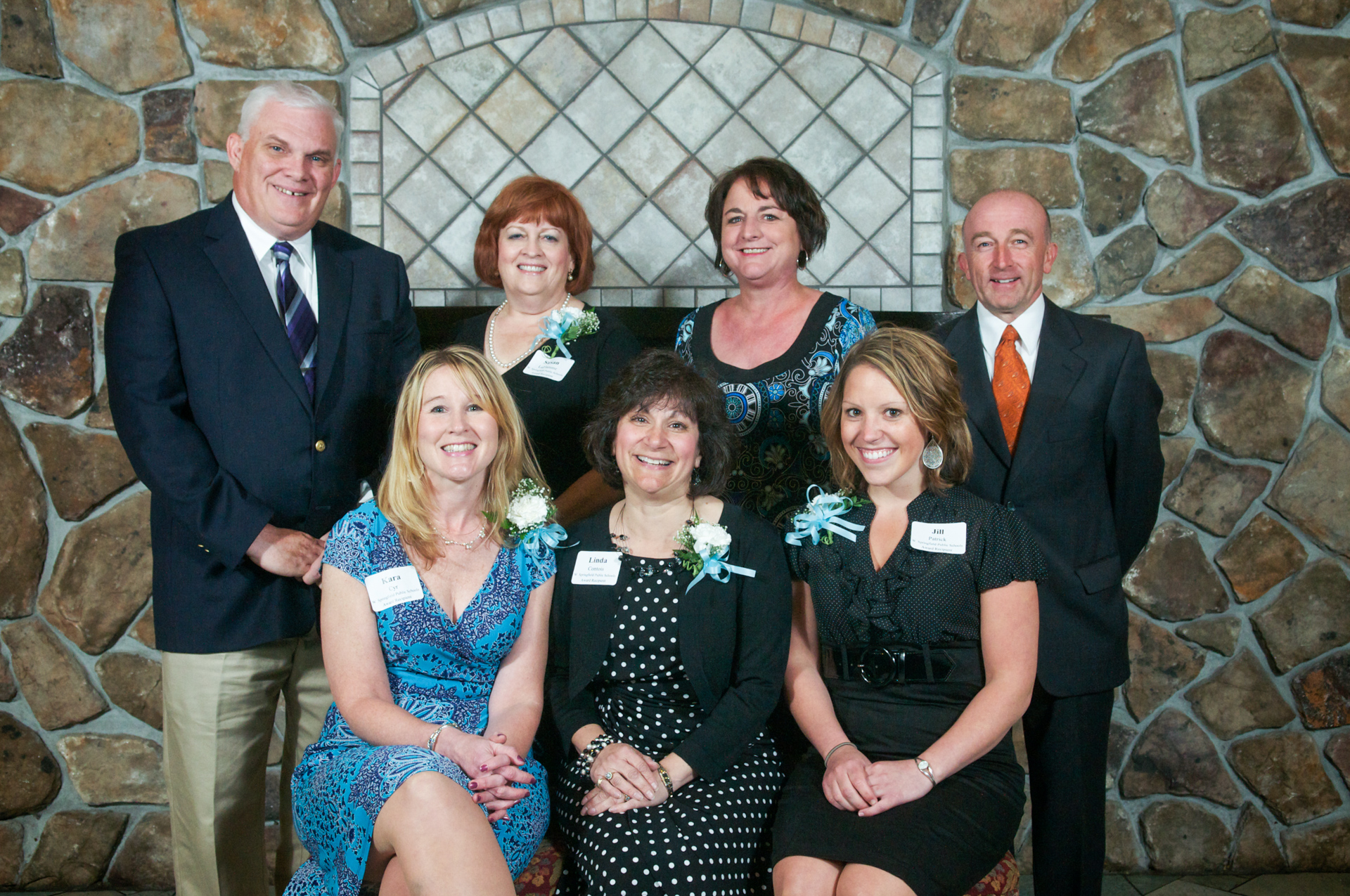 Award Recipients, Excellence in Teaching
