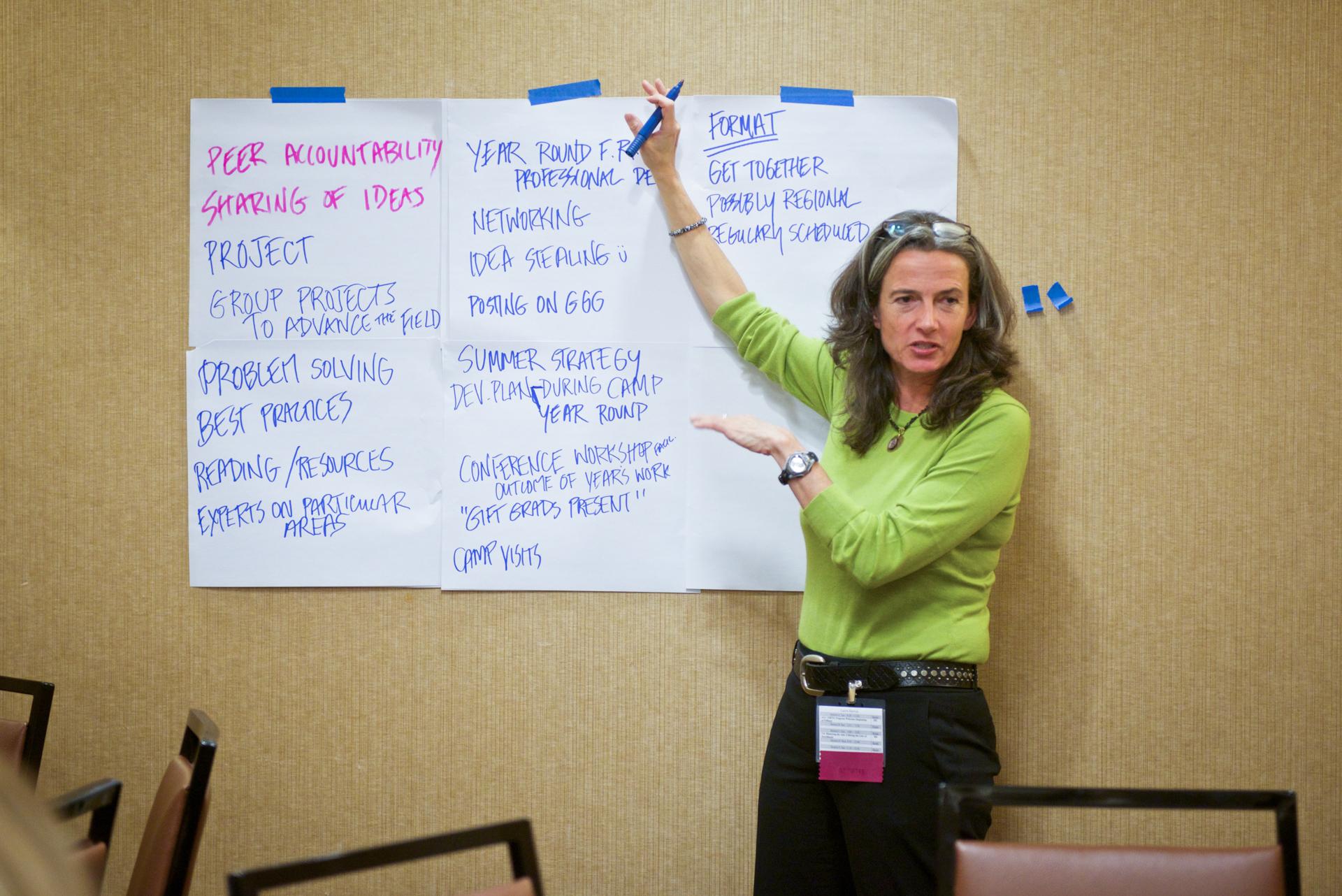 JCamp180 Conference Workshop