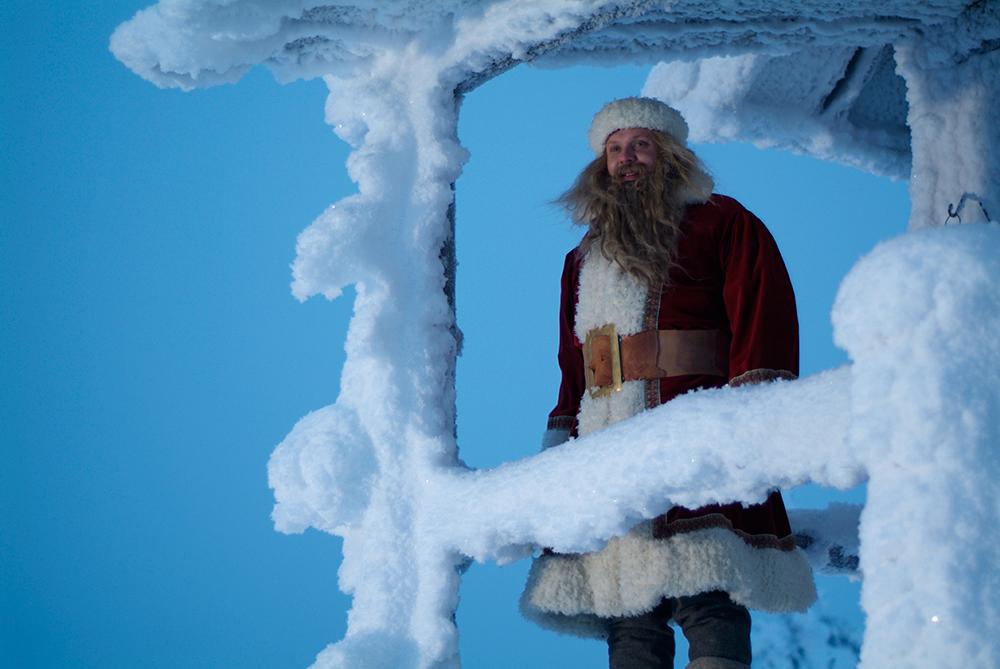 Christmas Story, directed by Juha Wuolijoki