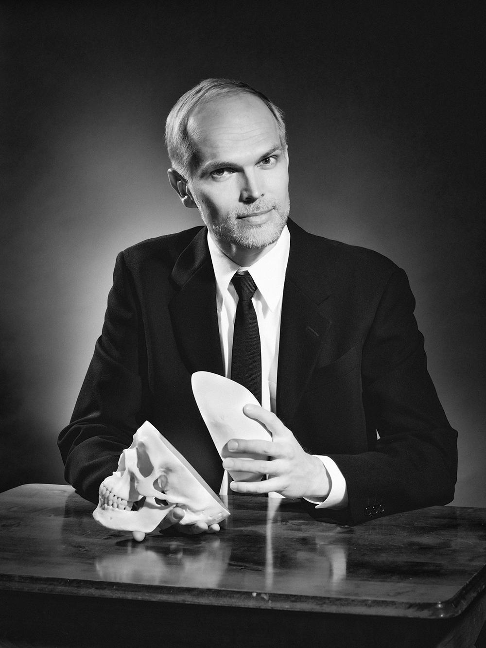 Harri Valpola