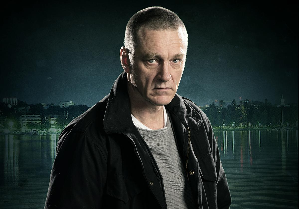Sorjonen, Tv-series directed by Miikko Oikkonen