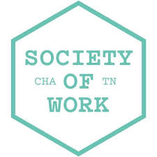 Event kindly sponsored by the  Society of Work