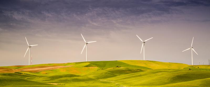 Palouse Wind Farm
