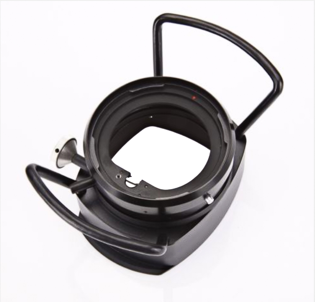 Cambo WDS WRS Lens board for Hasselblad lens)
