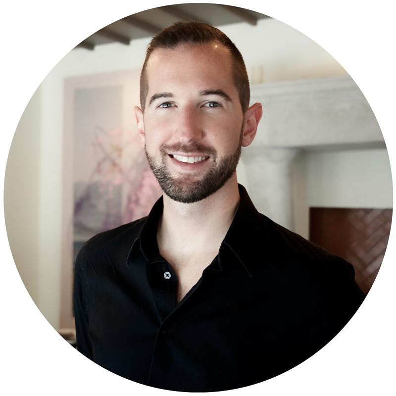 Jacob Marek, Founder & Chief Explorer, IntroverTravels