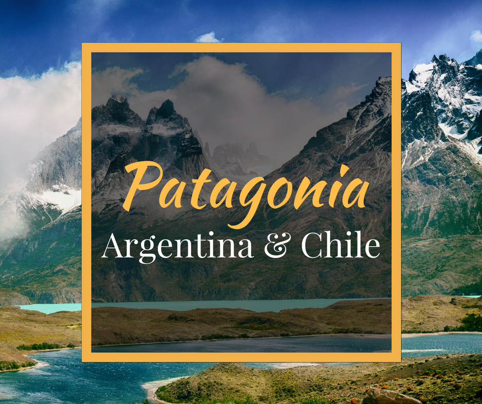 IntrovertTravels to Patagonia