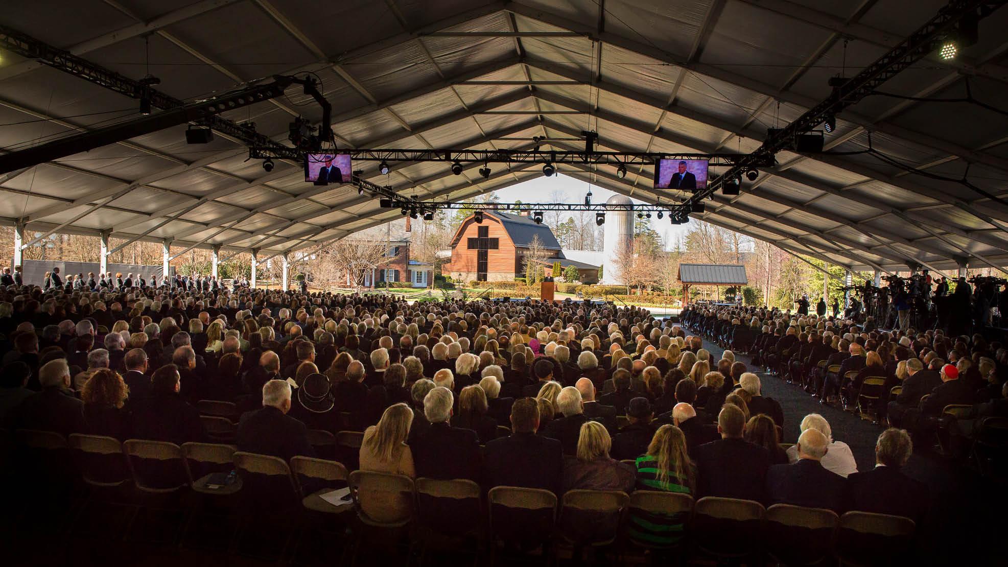 Billy Graham Memorial Exhibit Funeral.jpg