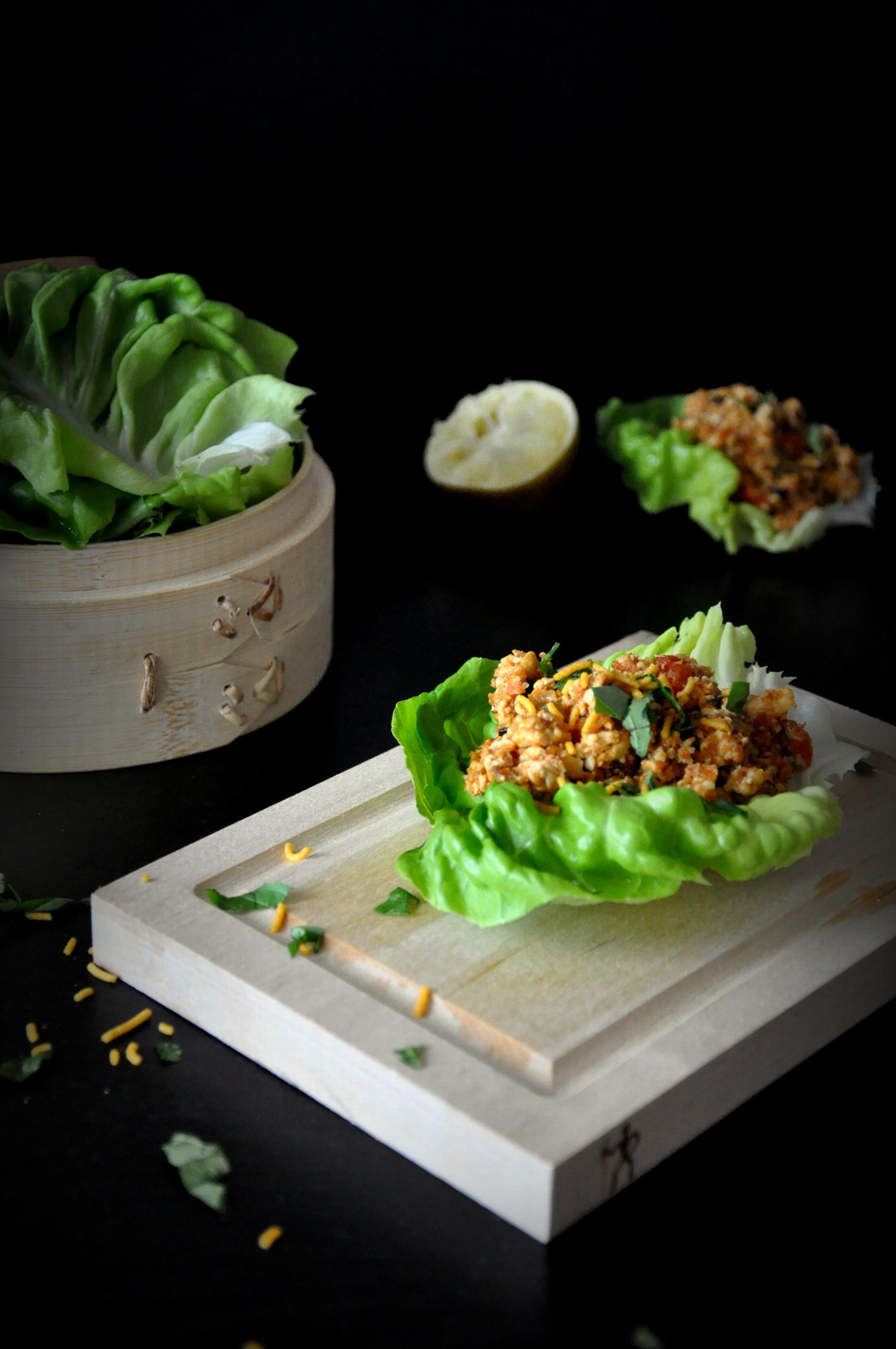 Tofu Keema5