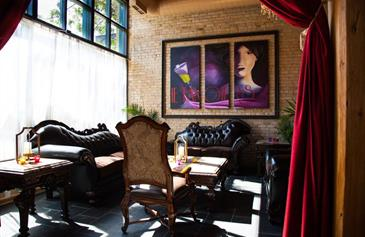 The Tangiers in Downtown Minneapolis
