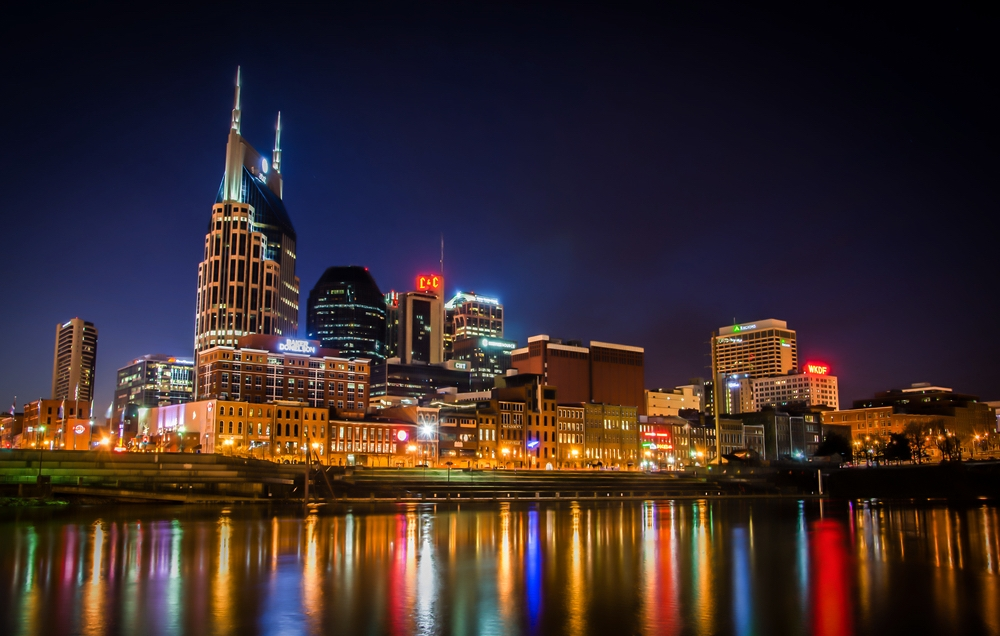 Todayte Can Help - Find real dates at Nashville's best locations.