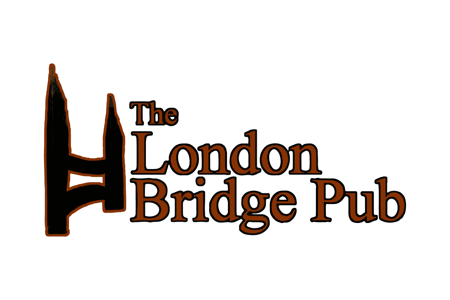 LONDON BRIDGE PUB