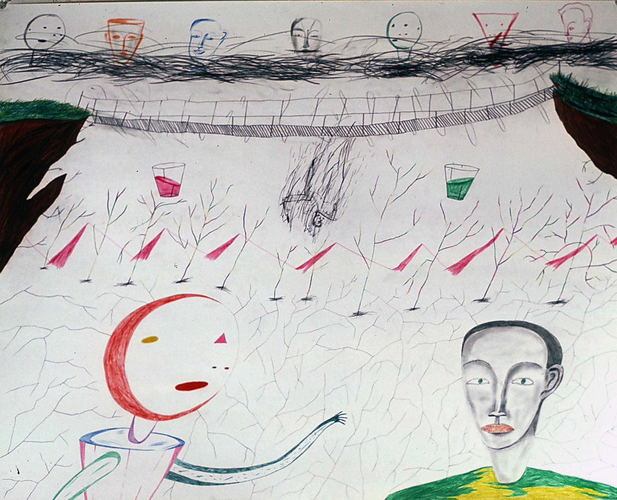 Crayola DeVille