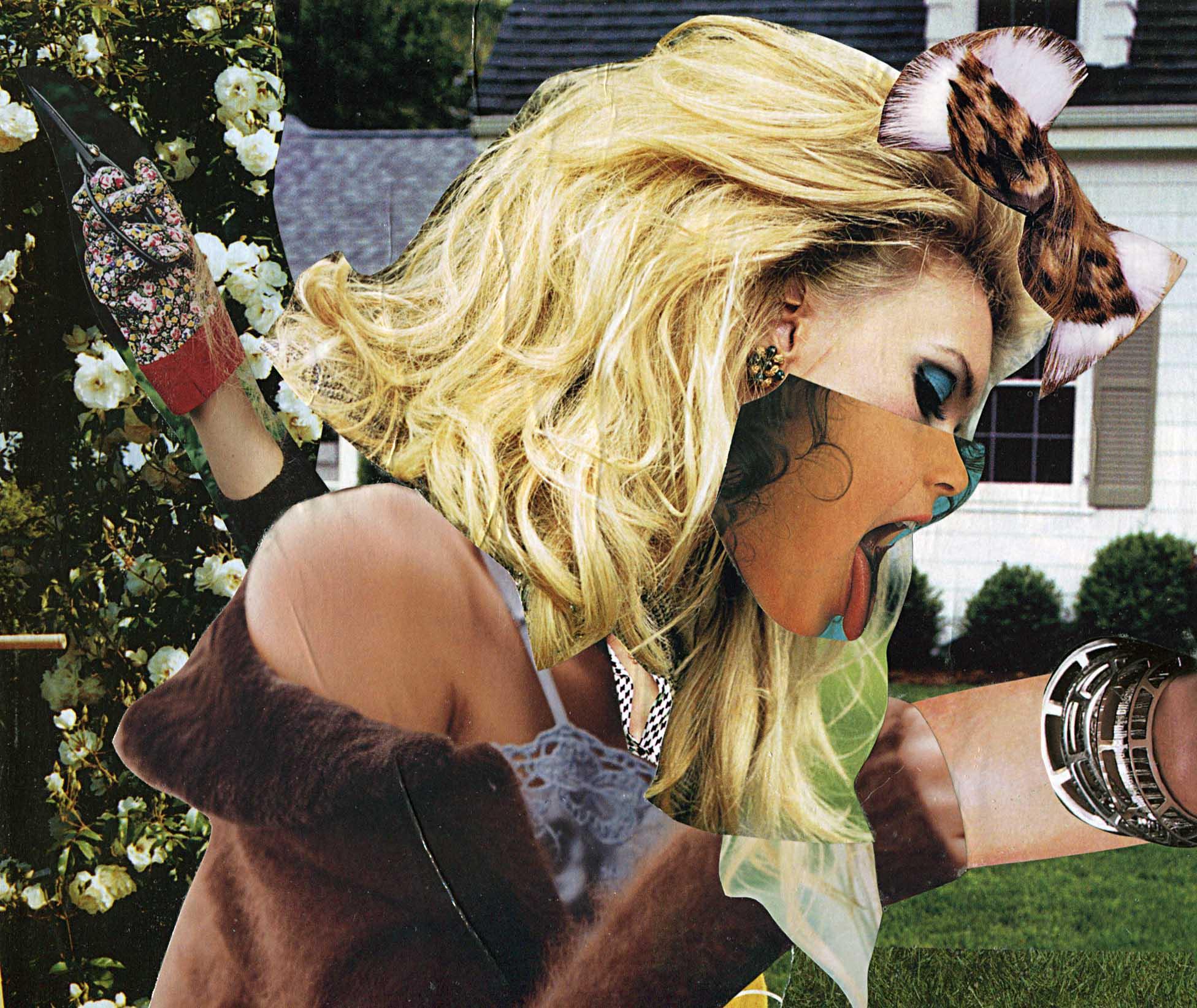 Pruning Mayhem - 2007