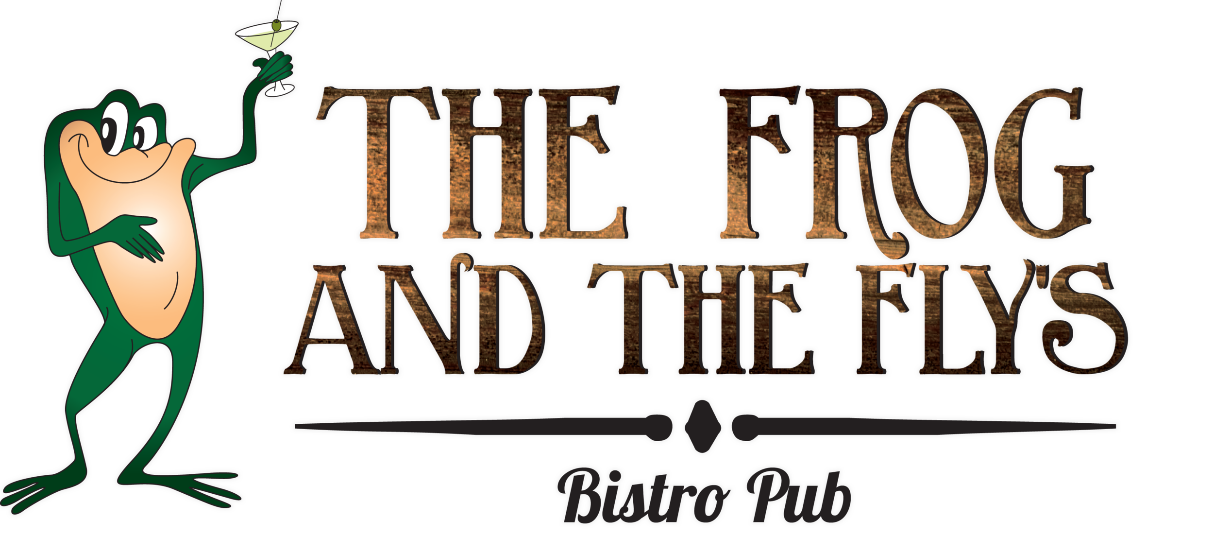 The Frog and The Fly's Bistro Pub