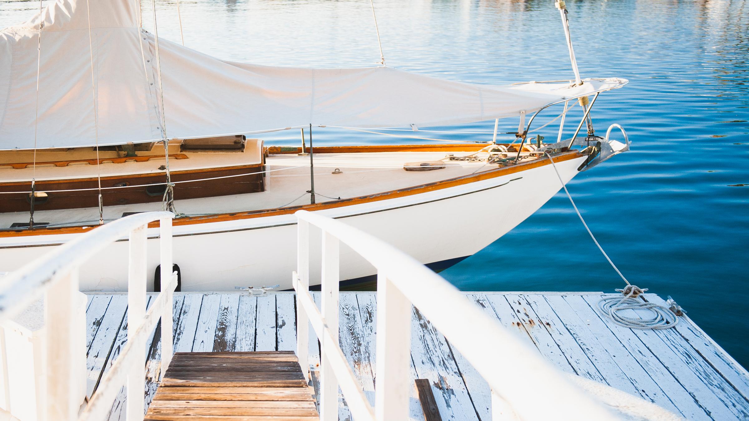 Copy of Copy of Long Beach Sailboat
