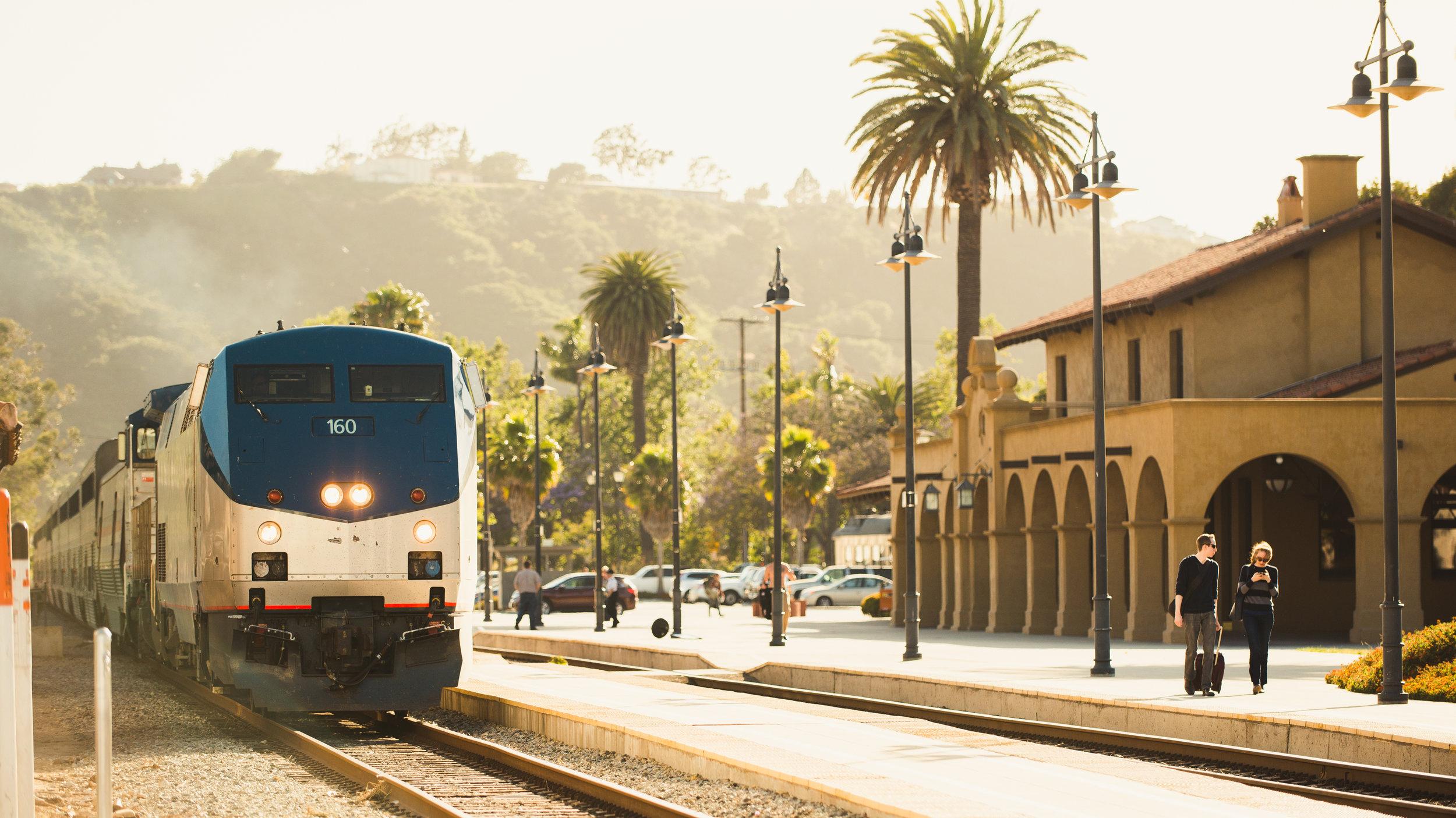 Santa Barbara Hotel Hospitality Photography