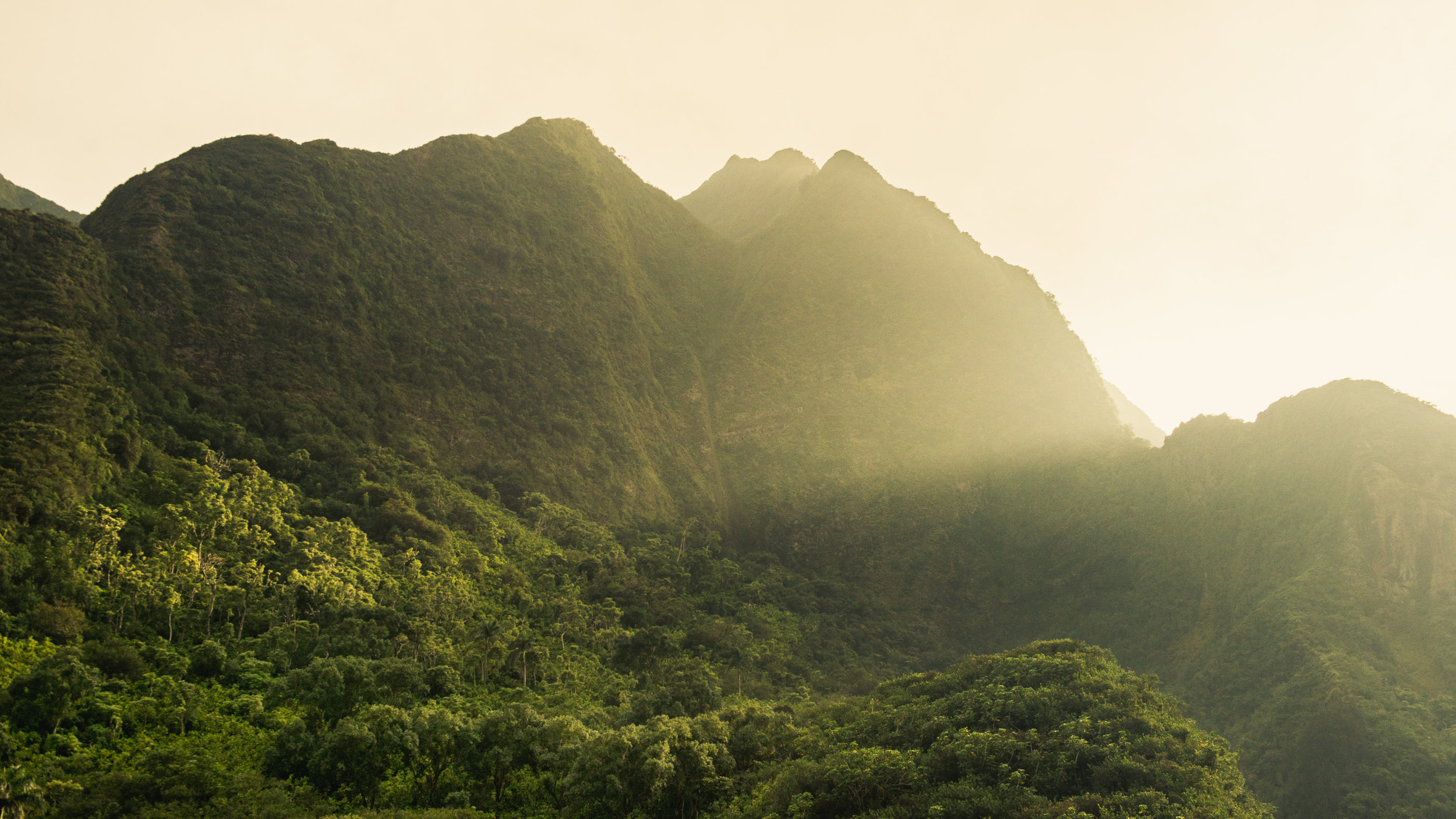 Hawaii Landscapes – Travel & Tourism Photographer California