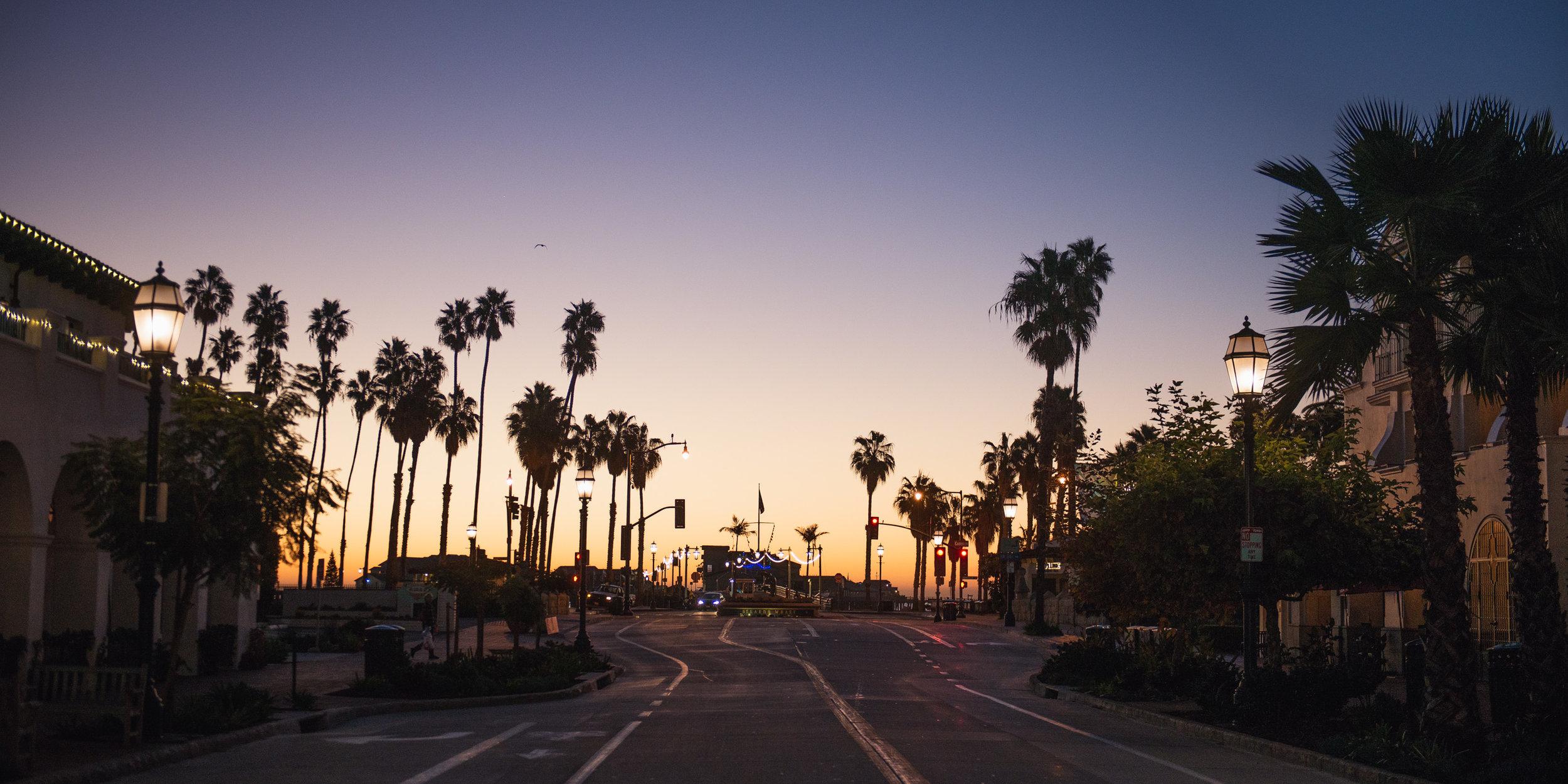 Harbor View Inn - California Hotel Hospitality Photography