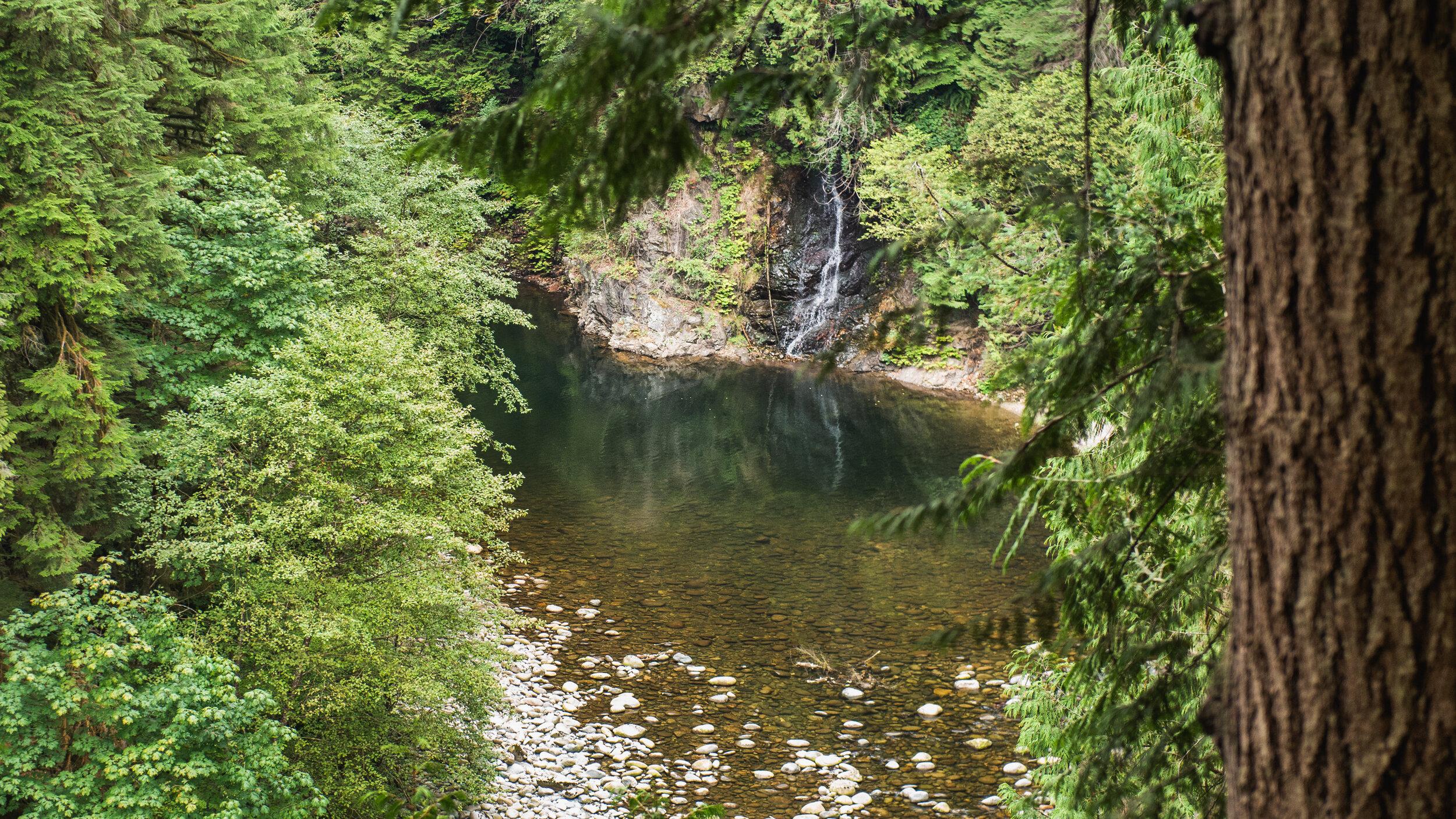 Vancouver British Columbia Travel Tourism Photographer