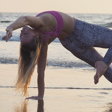 200 Hour Holistic Yoga Teacher Training by Soul & Yoga
