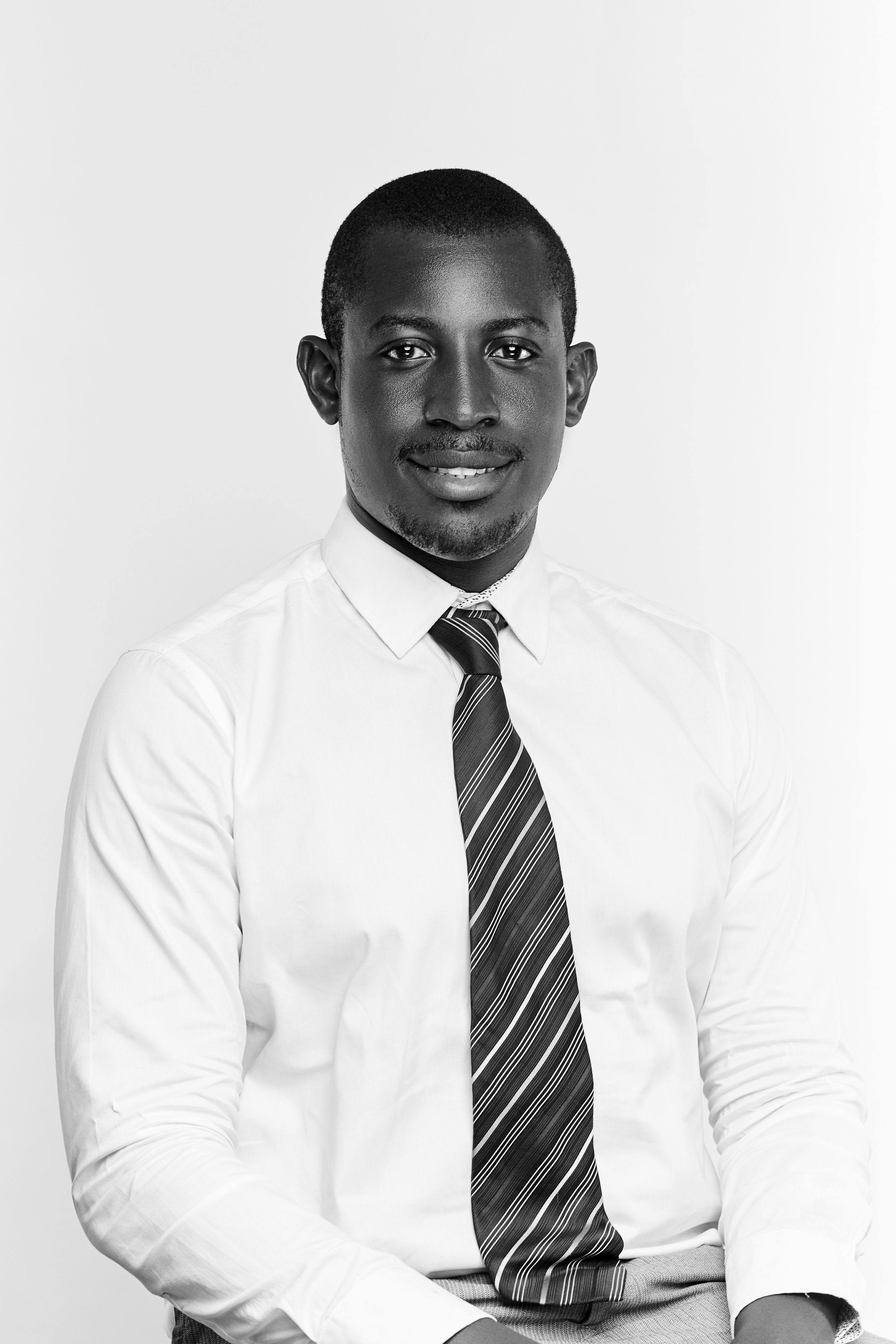 Augustus Kofi Yeboah Opare - Soromall Accounts Officer