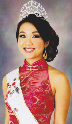 Second Princess, Christina Yang