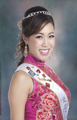 Miss Friendship, Stacey Cheung