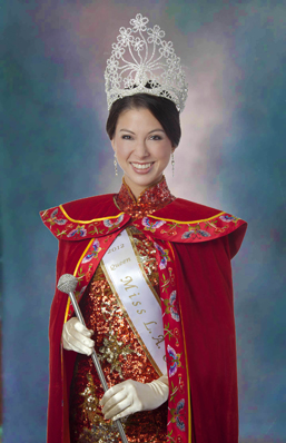 Queen, Lauren Zhou Weinberger