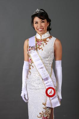 Fourth Princess, Carrie Gan