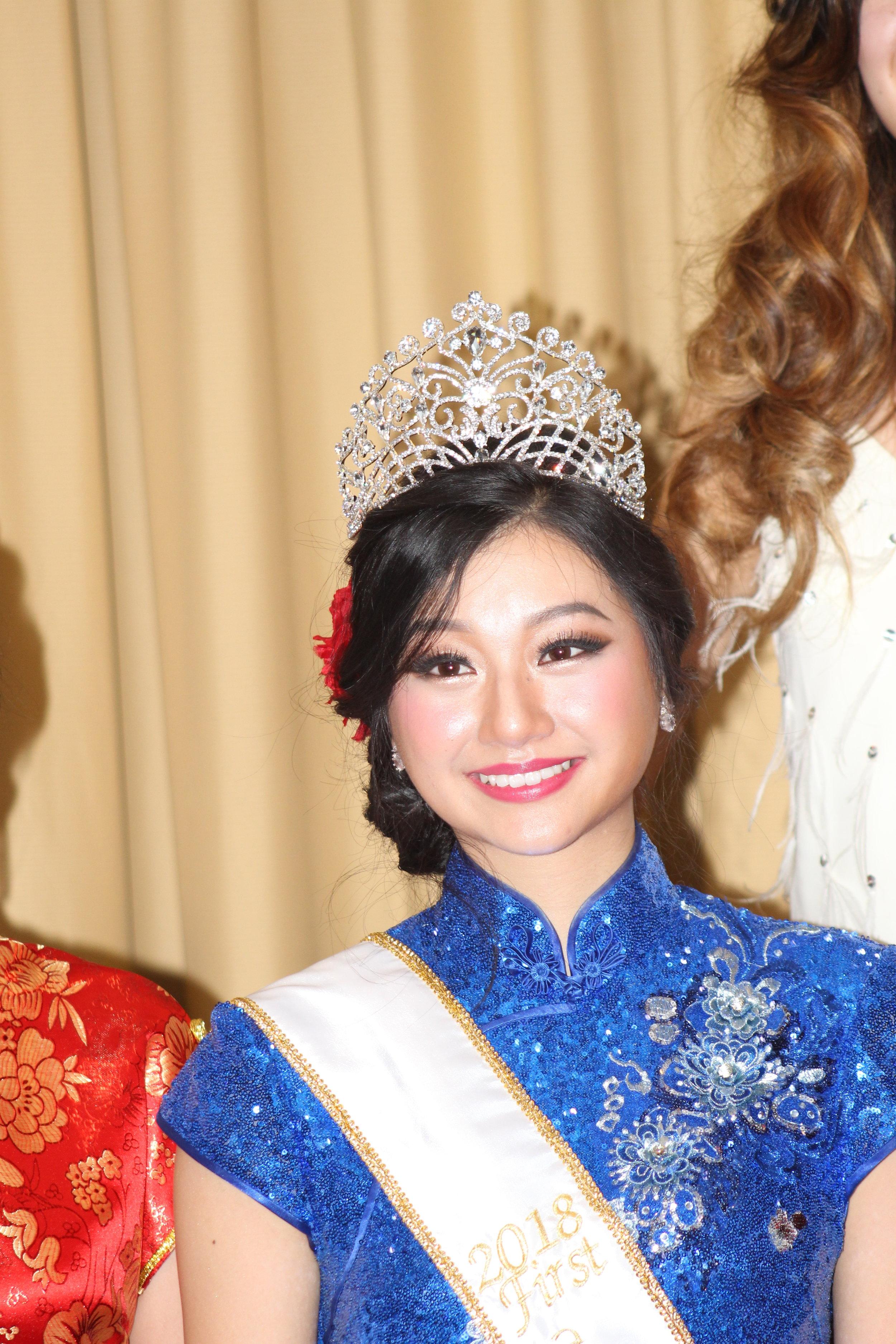 First Princess, Joyce Lam