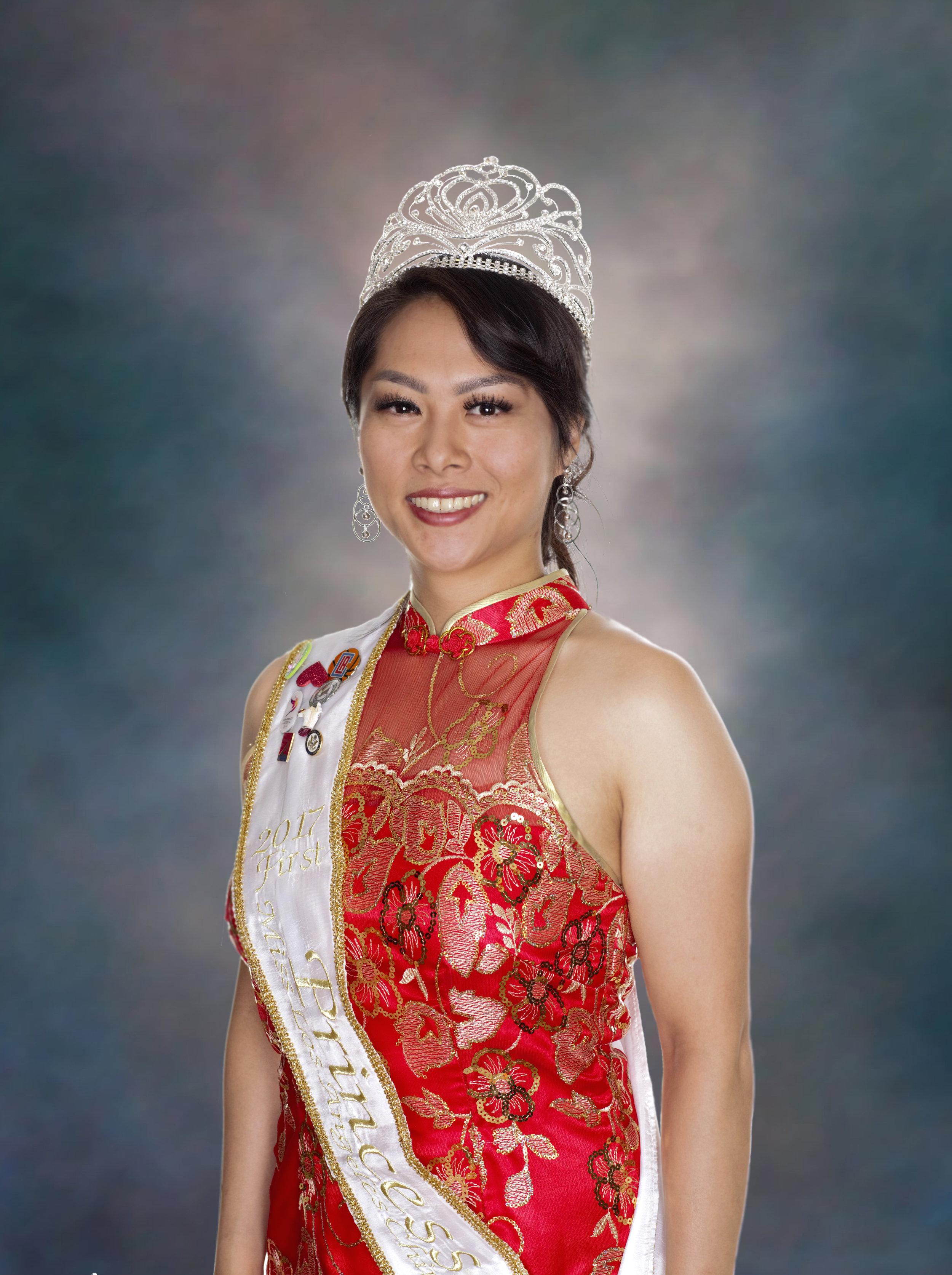First Princess, Colleen Cheung