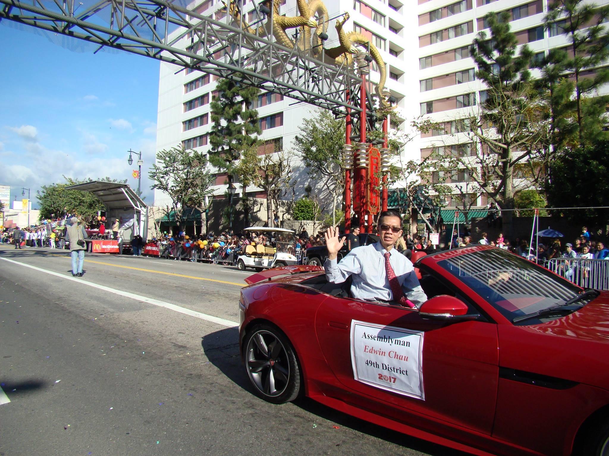 Hon. Assemblymember Ed Chau, 49th District .jpg