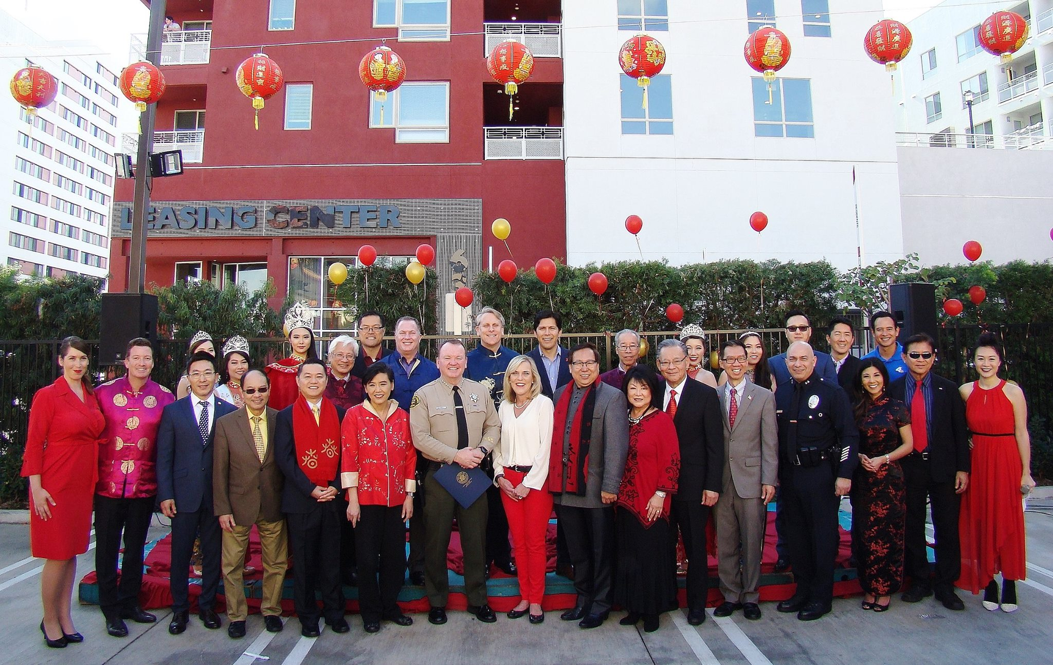 Public office holders, elected officials and community supporters at the VIP reception to kick off the 118th Golden Dragon Parade celebrating Year of the Rooster.jpg