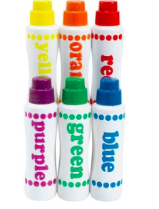 Dot Markers -