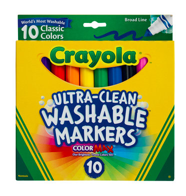 Markers -