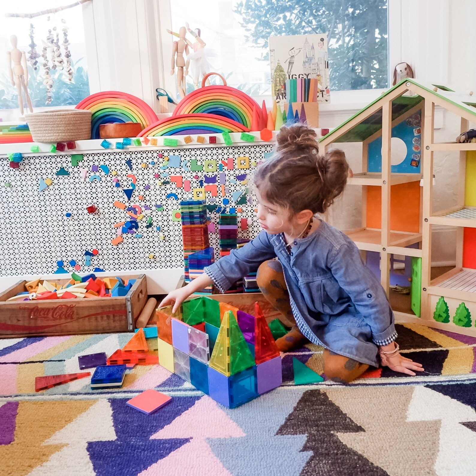 MAGNETIC TILES- ALL YOUR QUESTIONS ANSWERED -