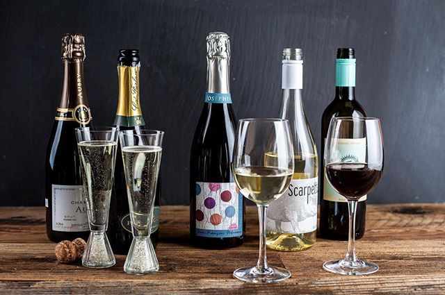 New Years Eve is nearly here - we're stocked up with wine for your celebration needs #wine #phillywine #sparklingwine