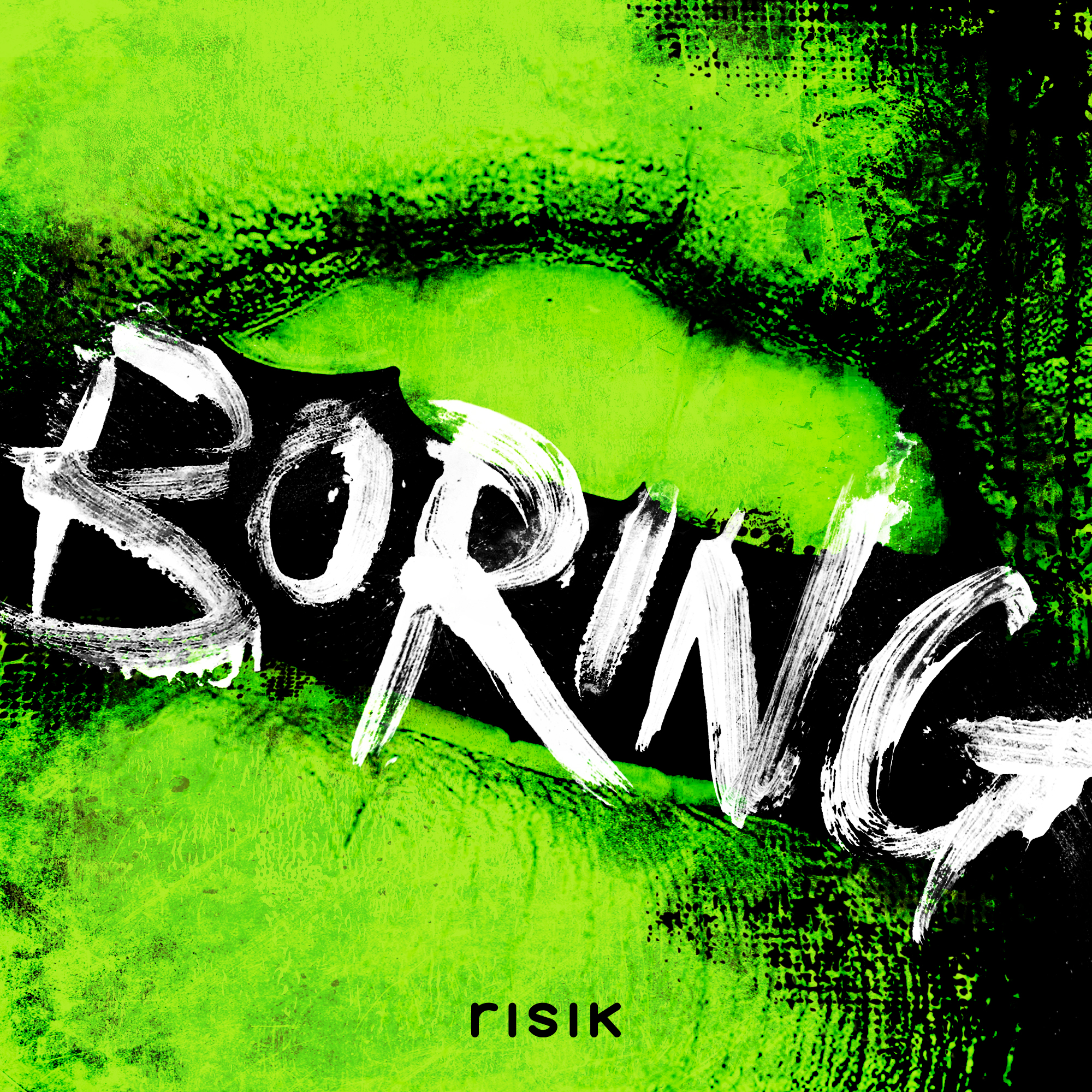 "RISIK STUNS WITH DEBUT SINGLE ""BORING"" WHICH IS ANYTHING BUT [MUST LISTEN] - Risik has made her presence known with an enticing, bass friendly track you need to hear right now. ""BORING"" is quite ironic, because it's anything but. The track is riddled with imagination and intricacies that we can only describe as Risik. Welcome to her world."